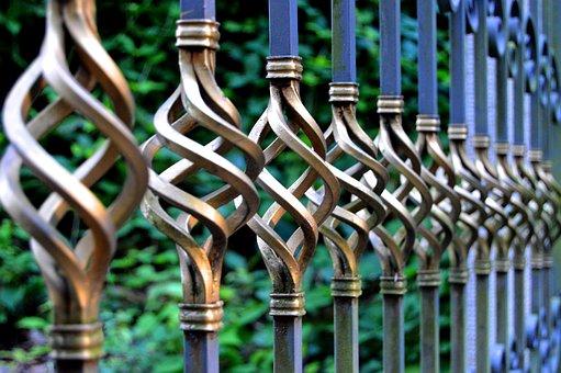 ogrodzenia metalowe ze Śląska