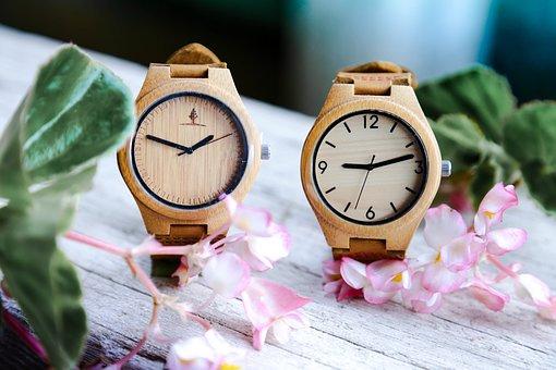 sprawdzone drewniane zegarki męskie