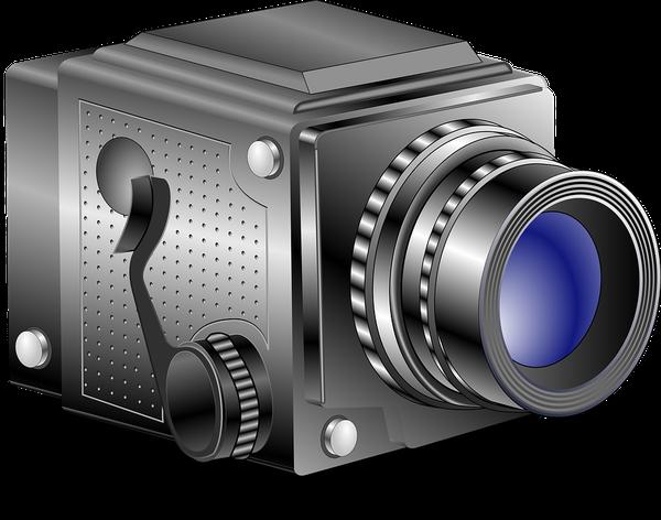 kamera samochodowa z czujnikiem ruchu