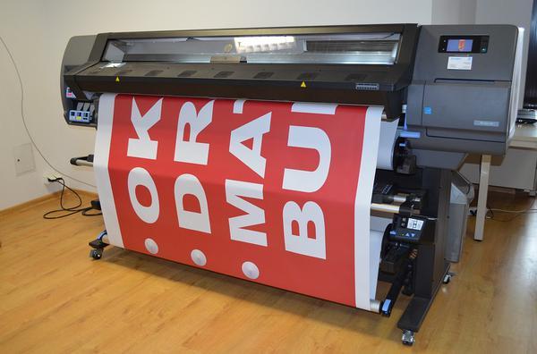 porządna drukarnia cyfrowa