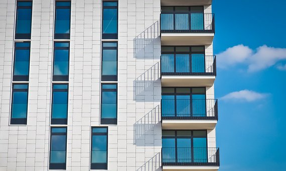 okna PCV w Rybniku