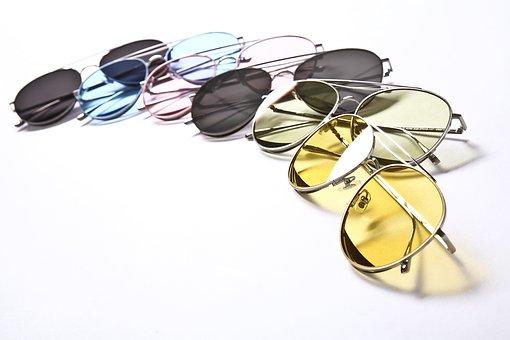 okulary hurt