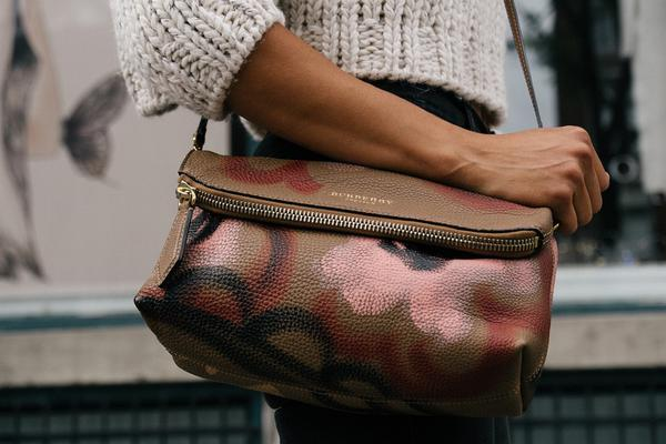 markowe torebki damskie