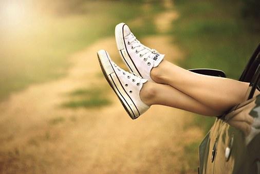 sneakers buty z ćwiekami