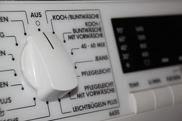 prawidłowe pranie odzieży medycznej