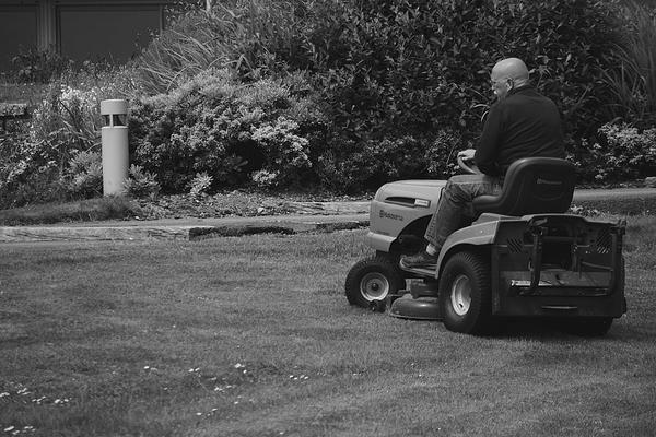 polecany traktor kosiarka do trawy