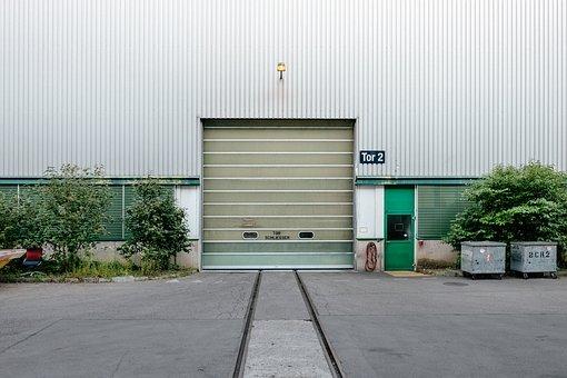 serwis bram automatycznych Piaseczno