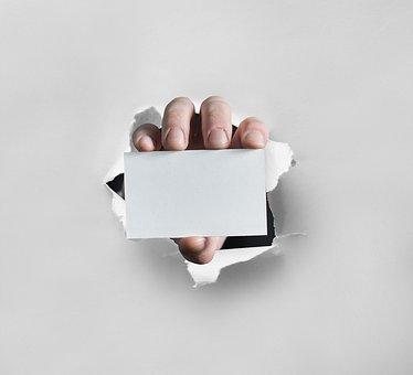 wizytówki bydgoszcz