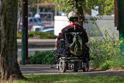 wózki inwalidzkie elektryczne sklep online