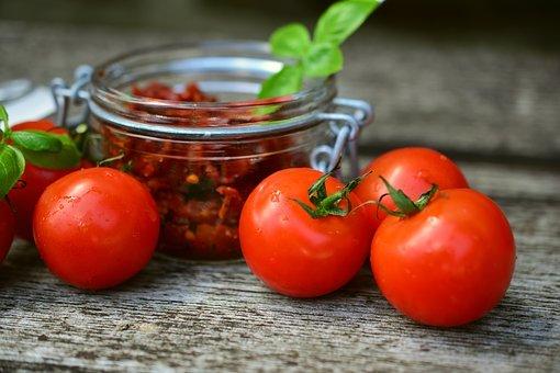 pomidory suszone do potraw