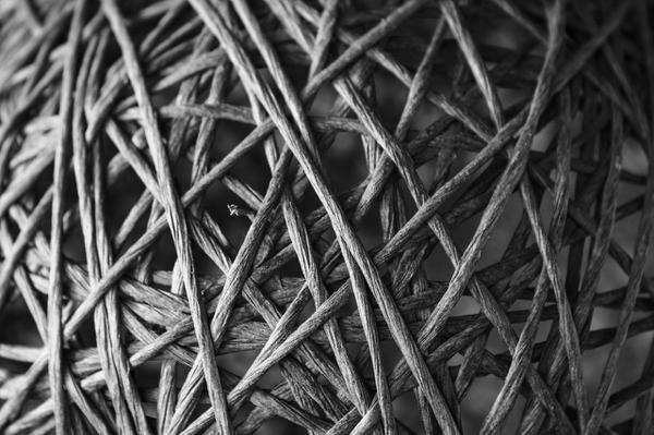 solidne włókna stalowe