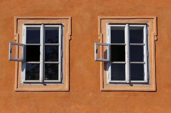 okna zachodniopomorskie