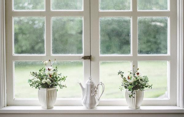 nowoczesne okna drewniane Sopot