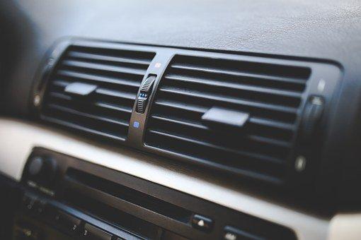 profesjonalne ozonatory do klimatyzacji samochodowej