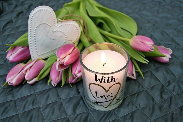 najlepsze świece zapachowe